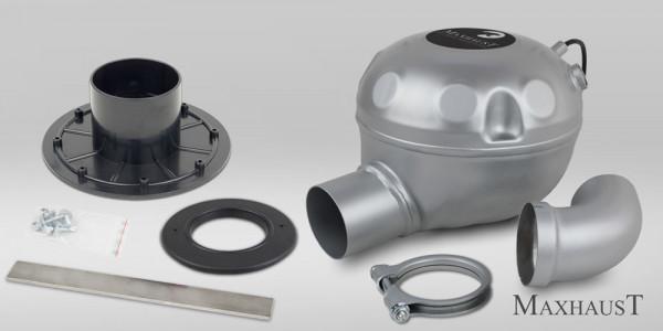 "Maxhaust Active Sound Erweiterung-Set Soundaktuator ""OUT-SOUND"""