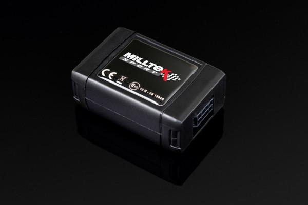Milltek SSXAR11 Active Valve Control - Alfa Romeo Giulia Quadrifoglio 2.9 V6 Bi-Turbo (Non OPF/GPF