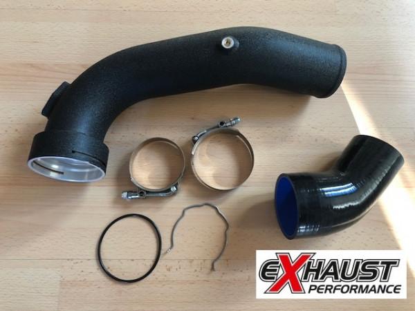 EXH Charge Pipe BMW N55 335i / 135i E82 E88 E90 E91 E92 E93