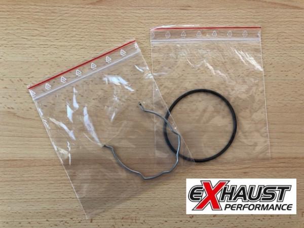 EXH BMW N54 N55 C-Clip O-Ring Kit Charge Pipe 135i 335i E82 E88 E90 E91 E92 E93