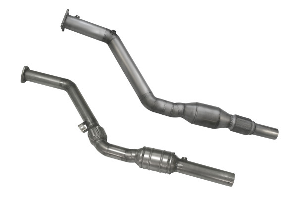 BN-Pipes Downpipe Audi A4 - Typ B6