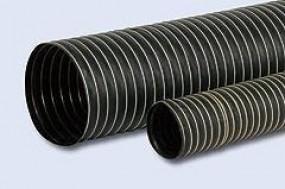 NEO 1 Ø 70 mm Glasfiber Ansaugschlauch / Flexschlauch
