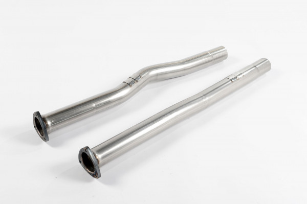 Milltek SSXAU226 Secondary Catalyst Bypass - Audi RS3 Sportback S tronic (8P) (2011 - 2012)