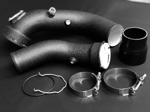 EXH Charge Pipe BMW M2 / M135i / M235i / 335i / 435i F20 & F30 N55 2012-2016 RWD Kein Xdrive